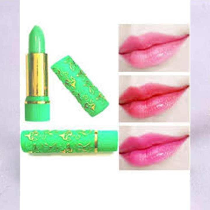 Professional Lipstick Magic Colour Temperature Change Color Lip