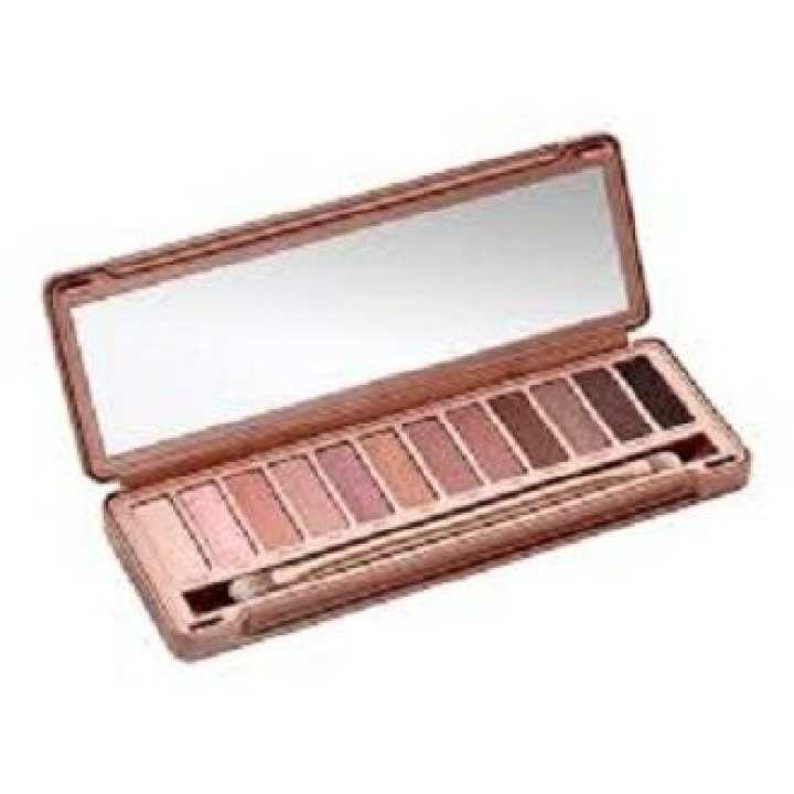 Eyeshadow naked Palette