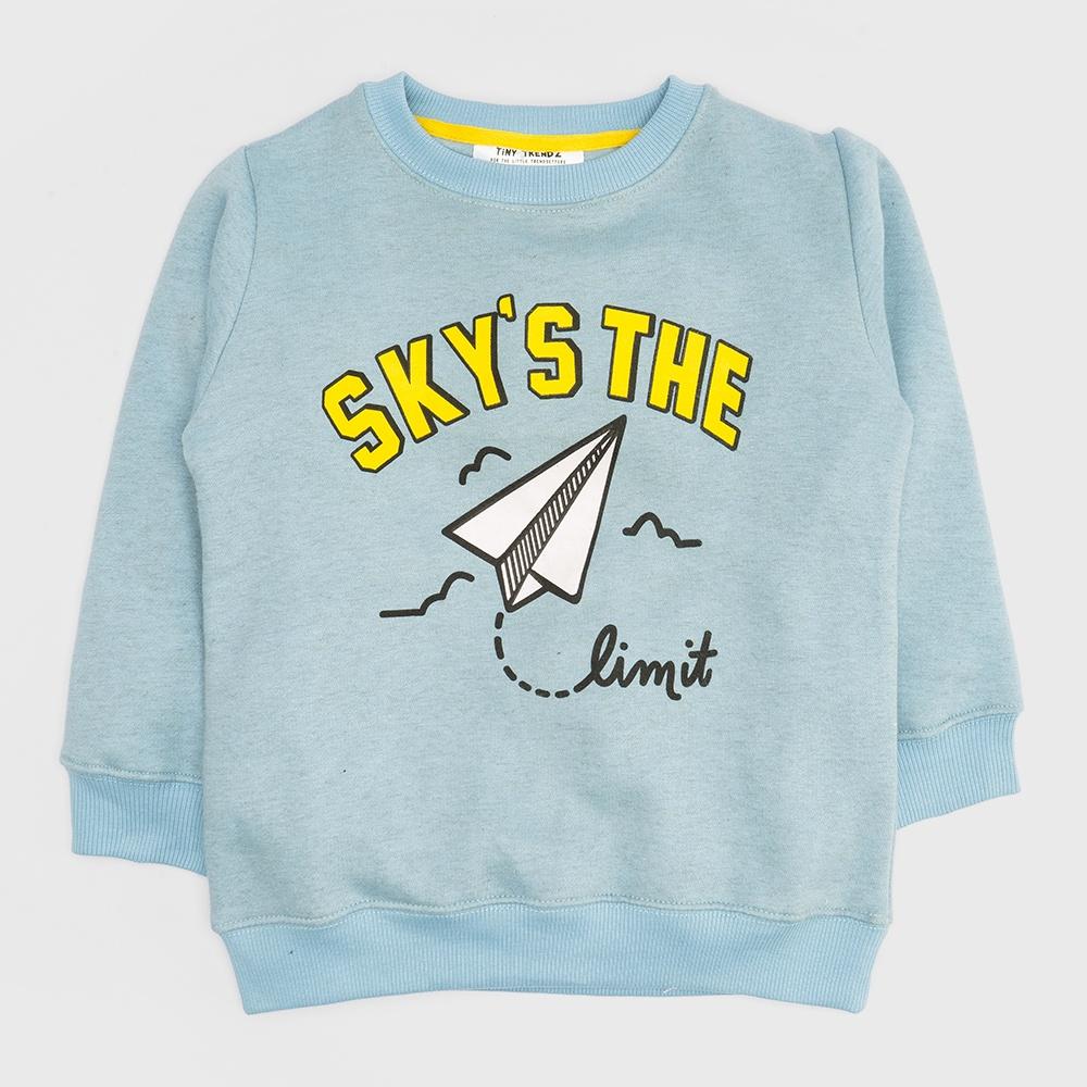 Kids Fleece Sweatshirt for Boys and Girls
