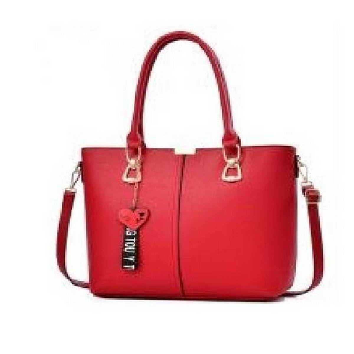 New Fashion Artificial Leather Handbag For women