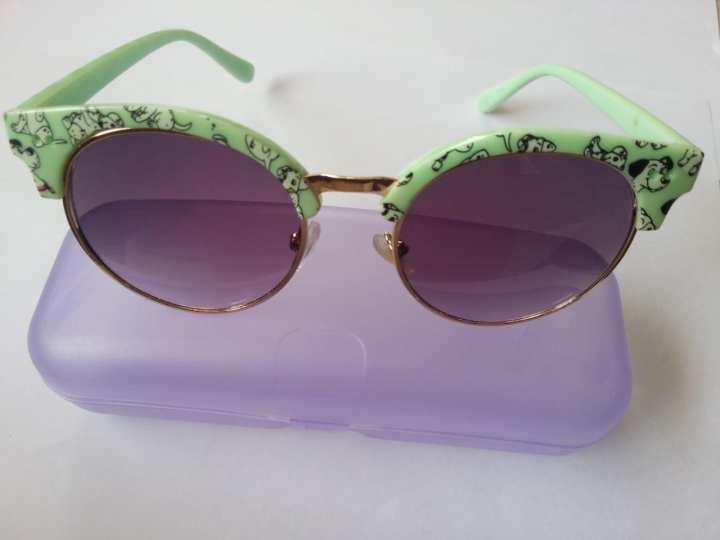 Kids Fashion Sunglasses with safety Box
