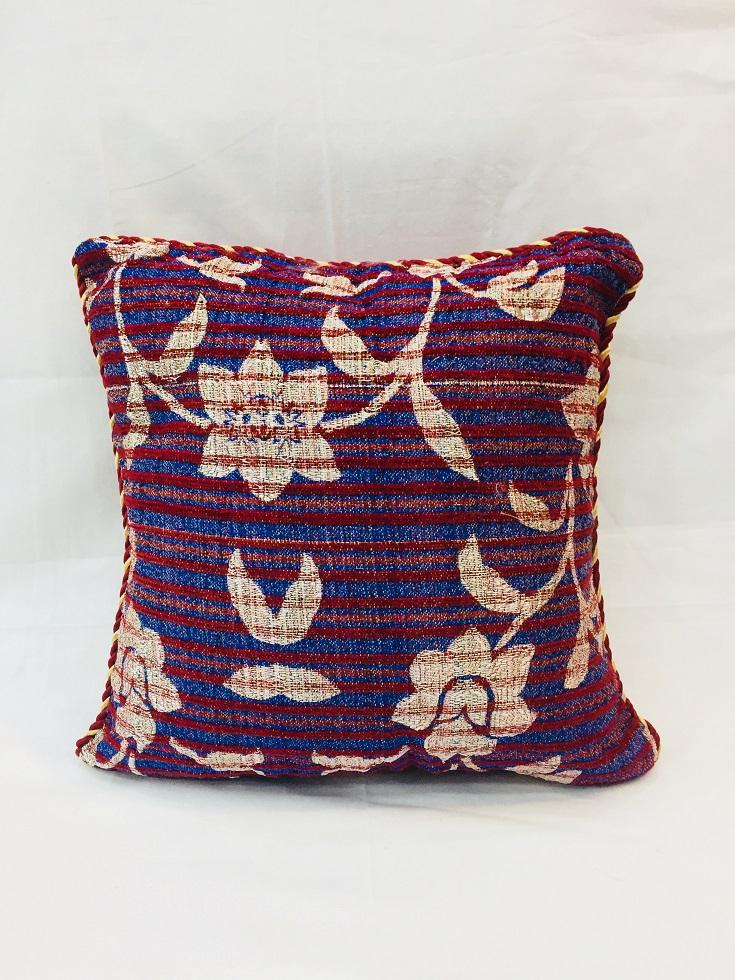 Home Decorative Accent Cushion - Pack of 5 -16 x 16 inch
