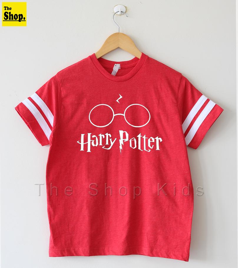 The Shop - Harry Potter T-Shirt For Boys & Girls Kids - CG-HP1