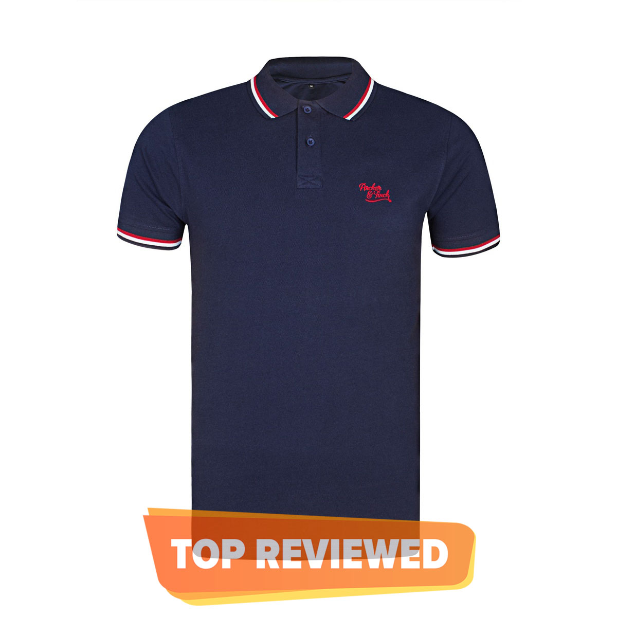 Polo Shirt for Men's High Quality Short sleeve Men Polo with Pop Corn and Injection Slub fabric effect give Trendy and Fashion look Regular UK Size fitting