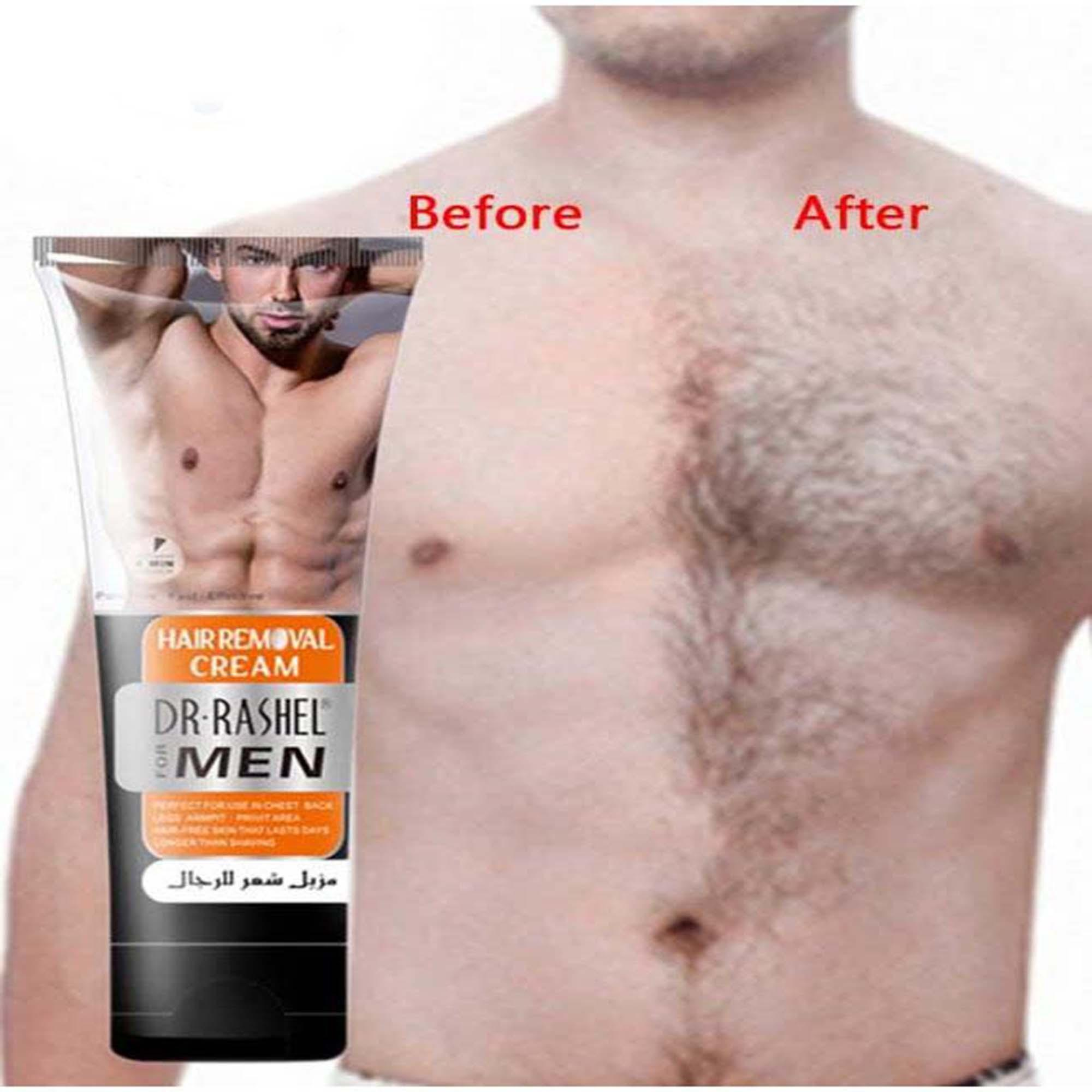 Dr Rashel Hair Removal Cream For Men Buy Online At Best Prices In