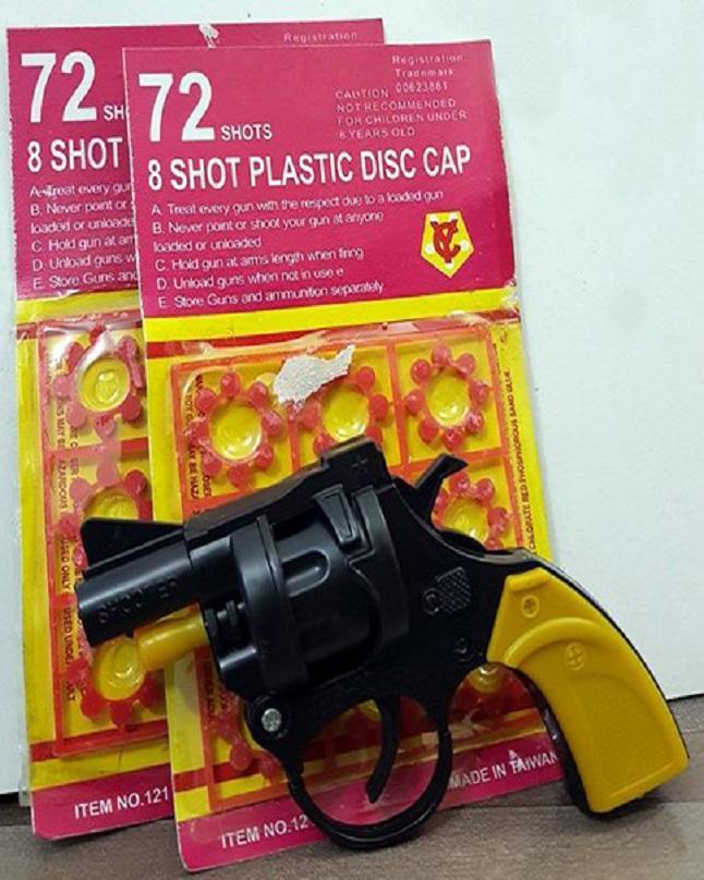 Plastic Kids Toy
