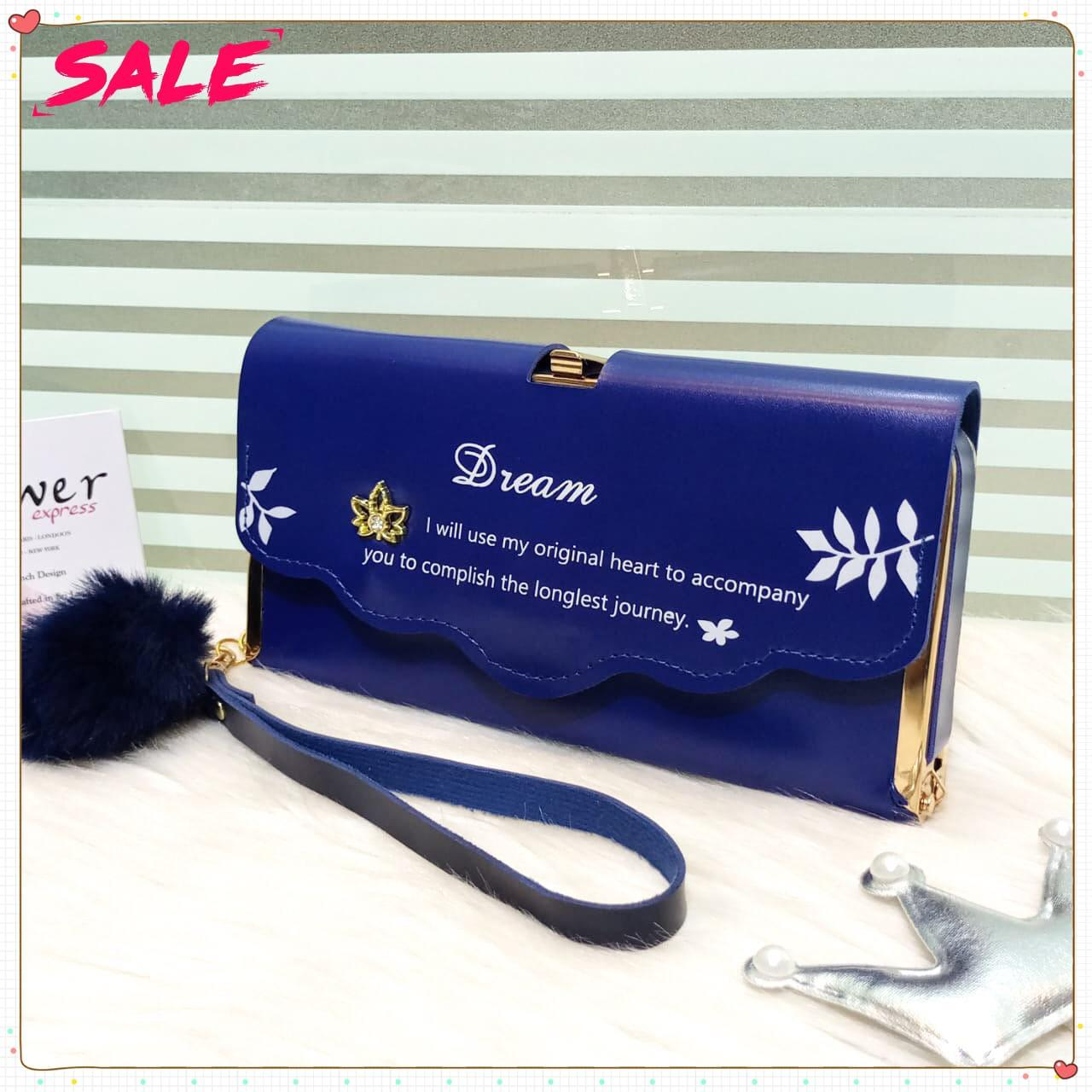 Wallet Clutches for Women Flap Style Premium Quality New Trend 2021