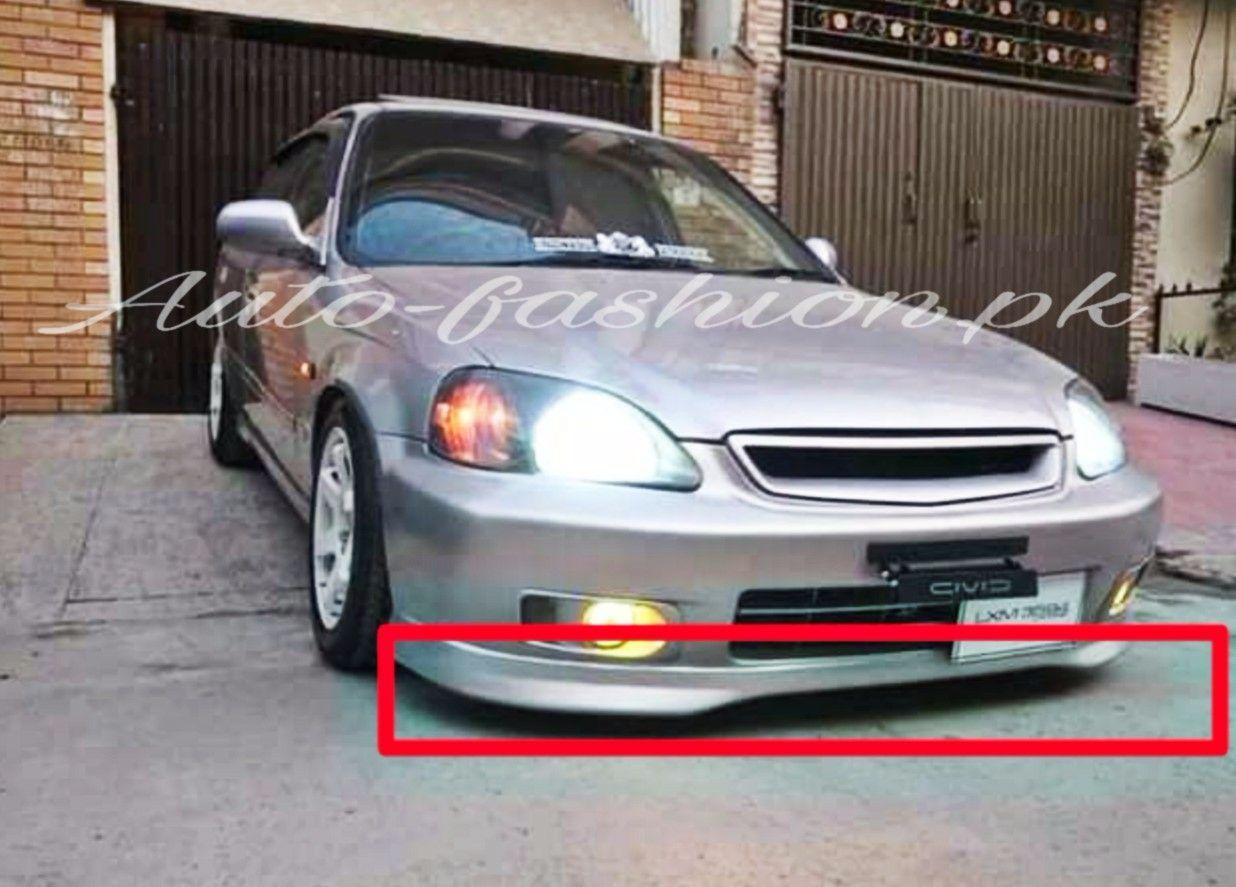 Honda Civic Honda Civic 2000 Model For Sale In Lahore