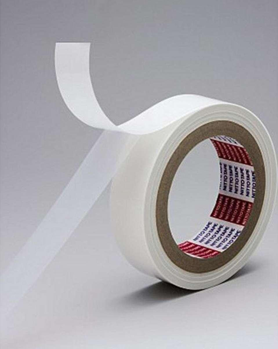 Super Strong Double Faced Powerful Adhesive Tape paper Double Sided Tape