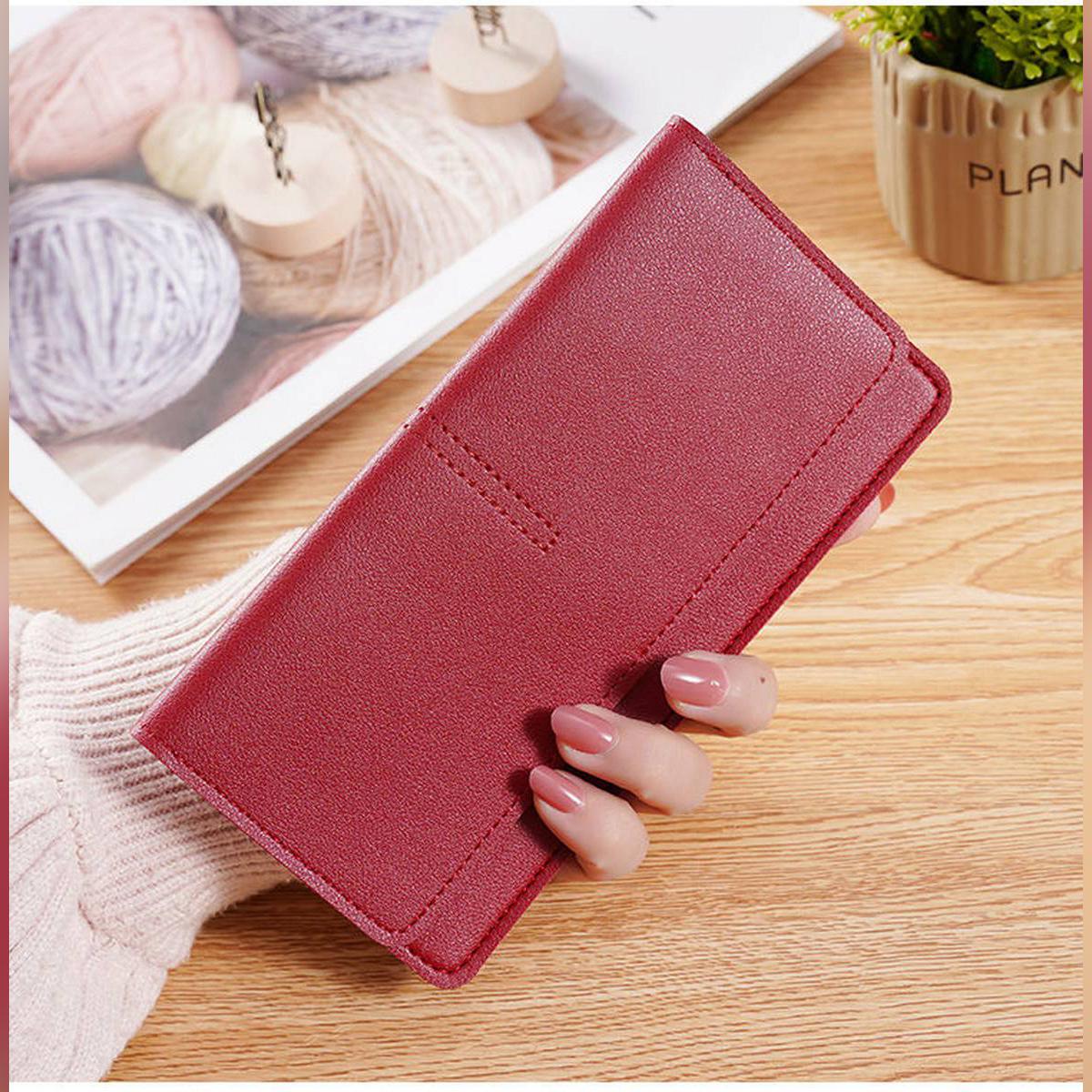 Stylish Mobile Wallet for Women - Multicolour