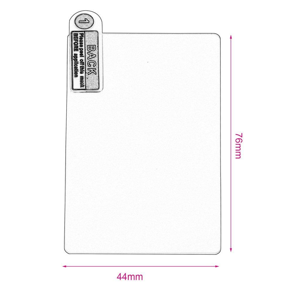 Premium Tempered Glass Camera Screen HD Protector for Sony A3000/A5000/A6000: Buy Sell Online @ Best Prices in Pakistan | Daraz.pk