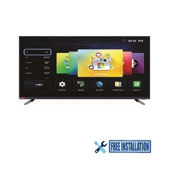 "Changhong Ruba 39F5800i- HD Ready LED TV - 39 - Black"""
