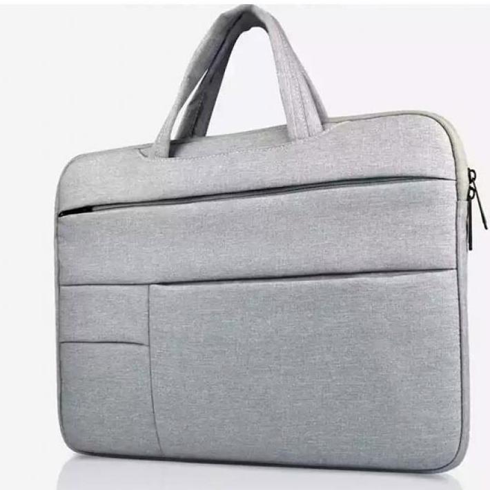 802311c6145 Macbook Denim Bag 15.4 Air Pro Retina Touch Bar - Grey
