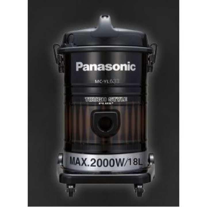 Panasonic Vacuum Cleaner MLY-633