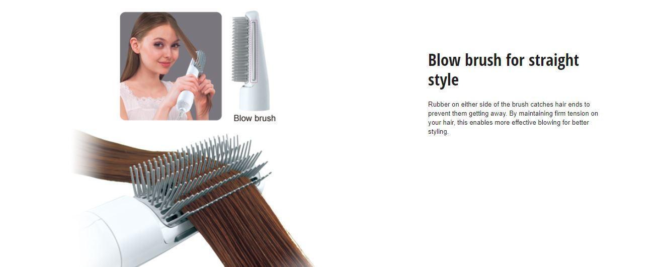 Panasonic Hair Styler EH KA11 in Pakistan |