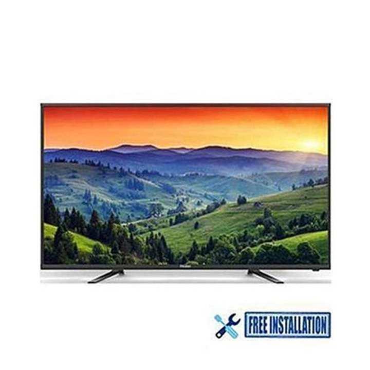 """Haier Full HD LED TV - 40 - Black"""""""