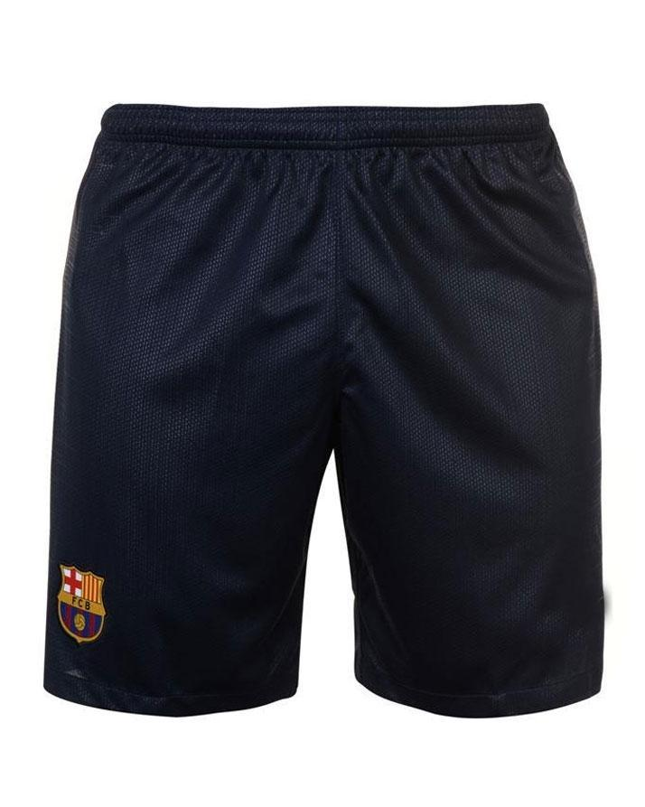 b0d1ed05d3 Barcelona Lionel Messi Football Training Shorts Necker Home 2018-19