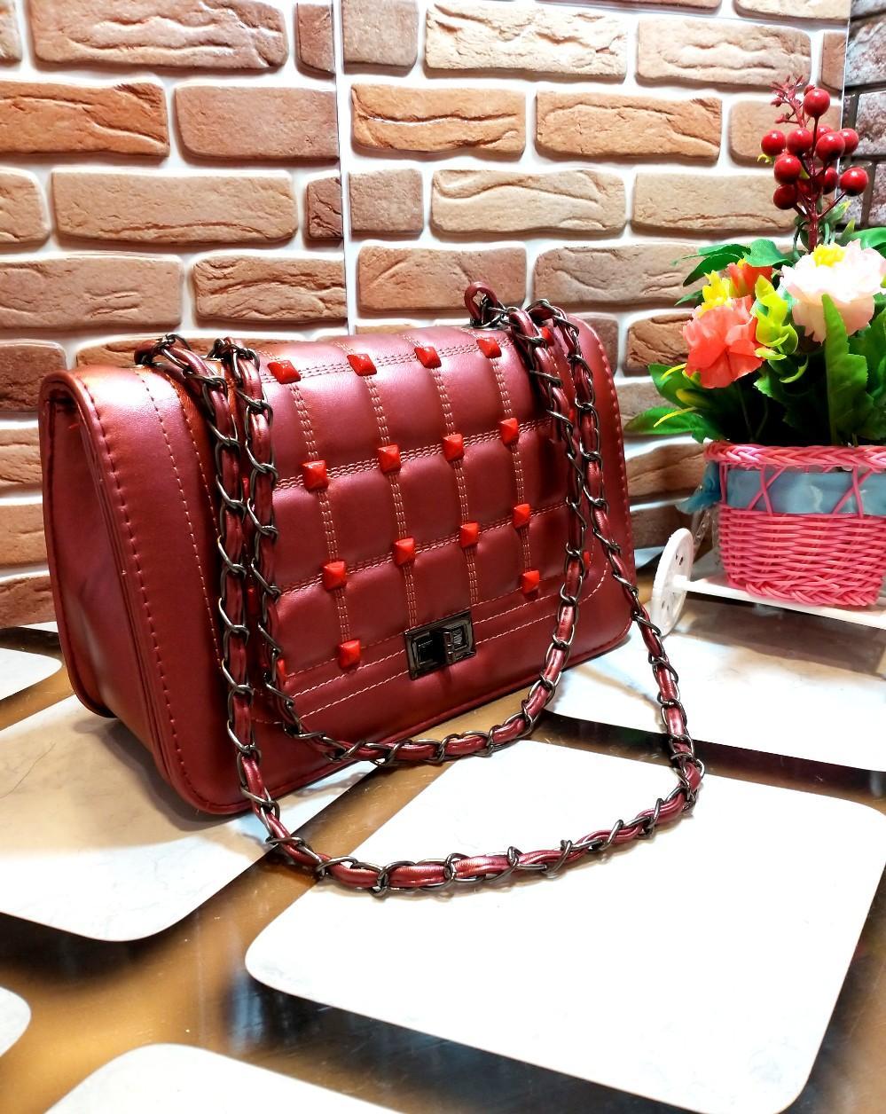c69d27fc177 Luxury original branded Messenger Bags Designer Brand PU Leather Shoulder  Bags 2019