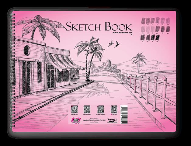Buy Art Pads Diaries Art Pads Diaries Price Online Daraz Pk