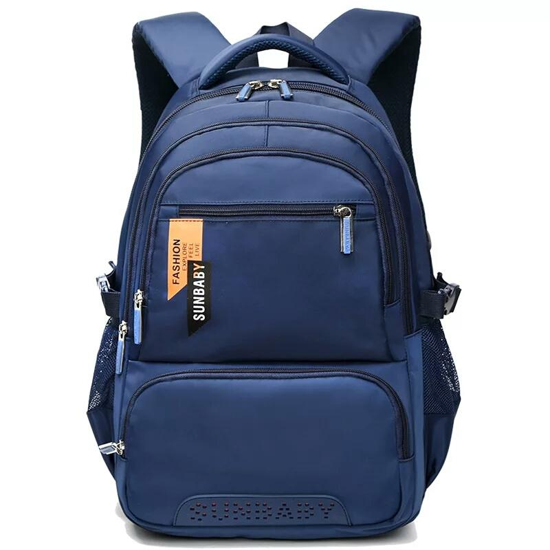 High Quality Smart School Backpack For The Boys
