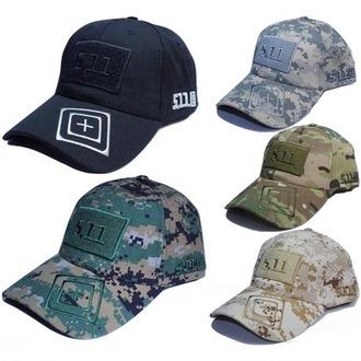d0868e050311fe Military Army Camouflage Tactical Snapback Sports Outdoor Cap