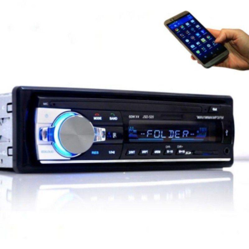 Car Panels Stereo System Online In Pakistan Daraz Pk