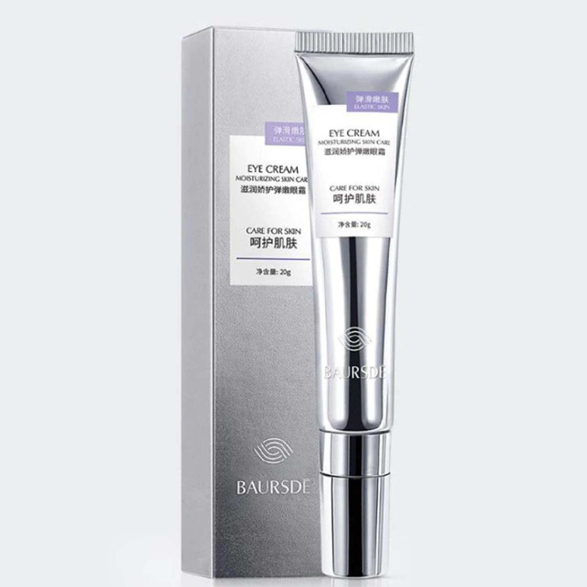 BAURSDE Eye Cream Moisturizing & Dark Circle Skin Care 20g-BS36914