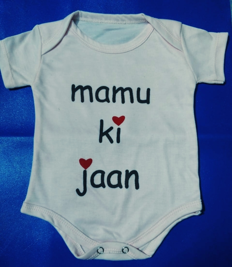 0-3 & 3-6 month baby Jump suit Romper for girls boys