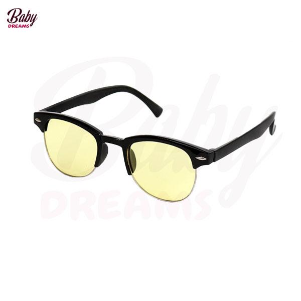 Sun Glasses For Kids Steel Rim BD-G004