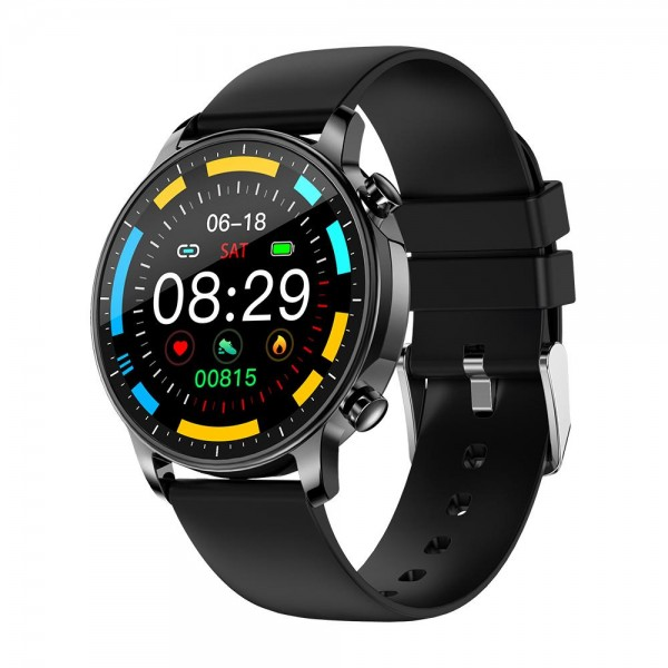 F50 Smart Watch Men IP68 Waterproof SmartWatch With ECG PPG Blood Pressure Heart Rate sports fitness watches DT78