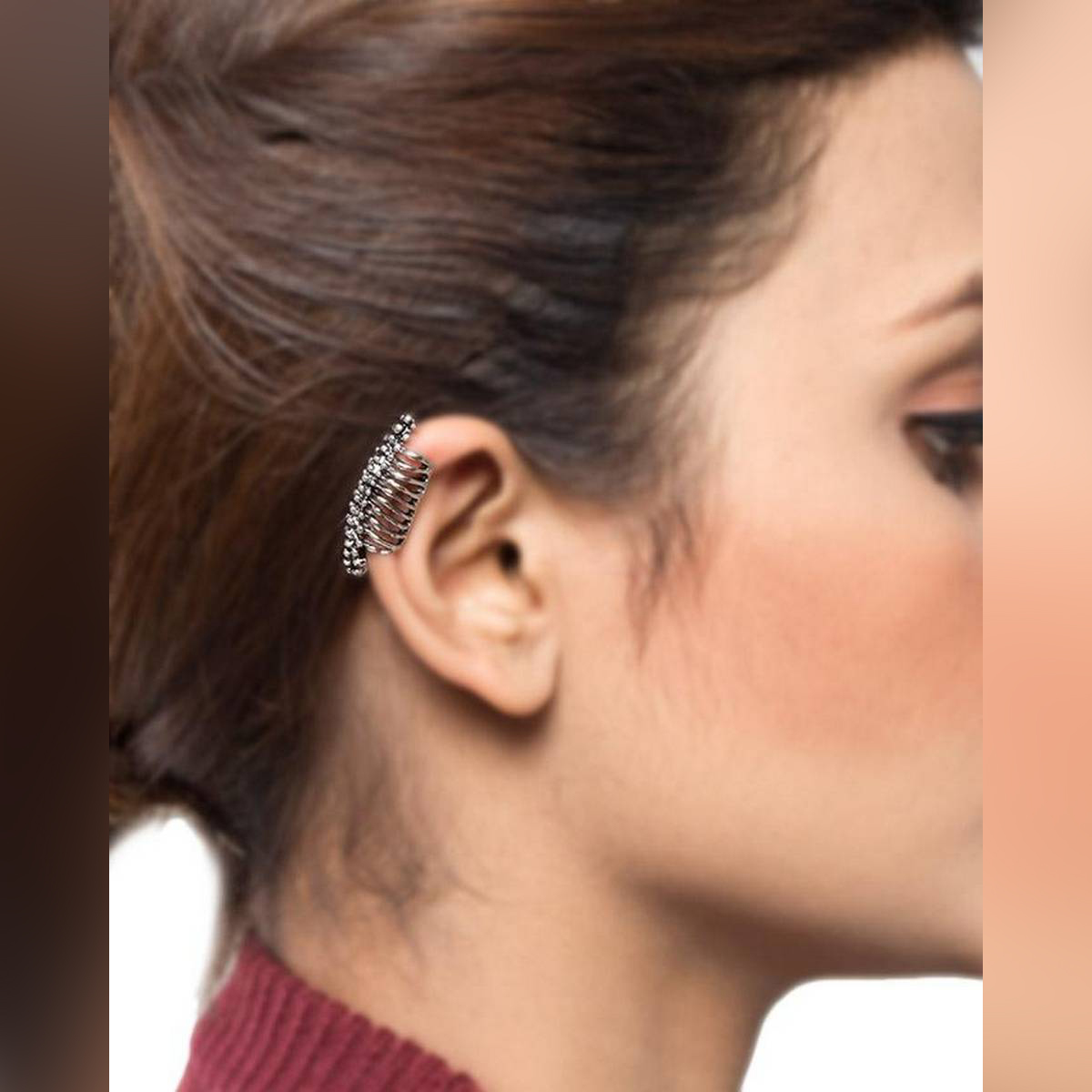 Ear Cuff for Upper Ear for Her-