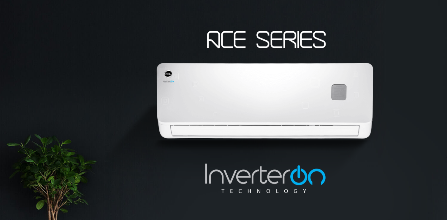 PEL 18K ACE 1.5 Ton DC Inverter AC