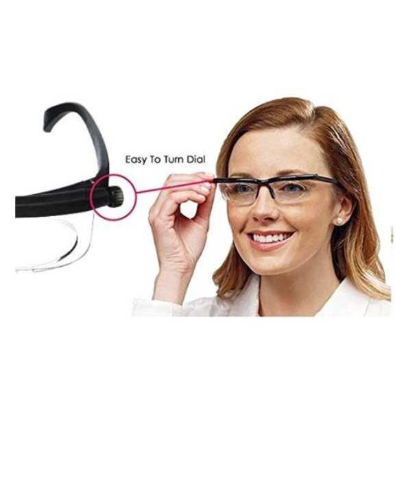 Dial Vision Glasses Copy