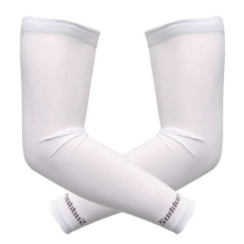 NEW Basketball Single Compression Sports Arm Sleeve Baseball Football Softball