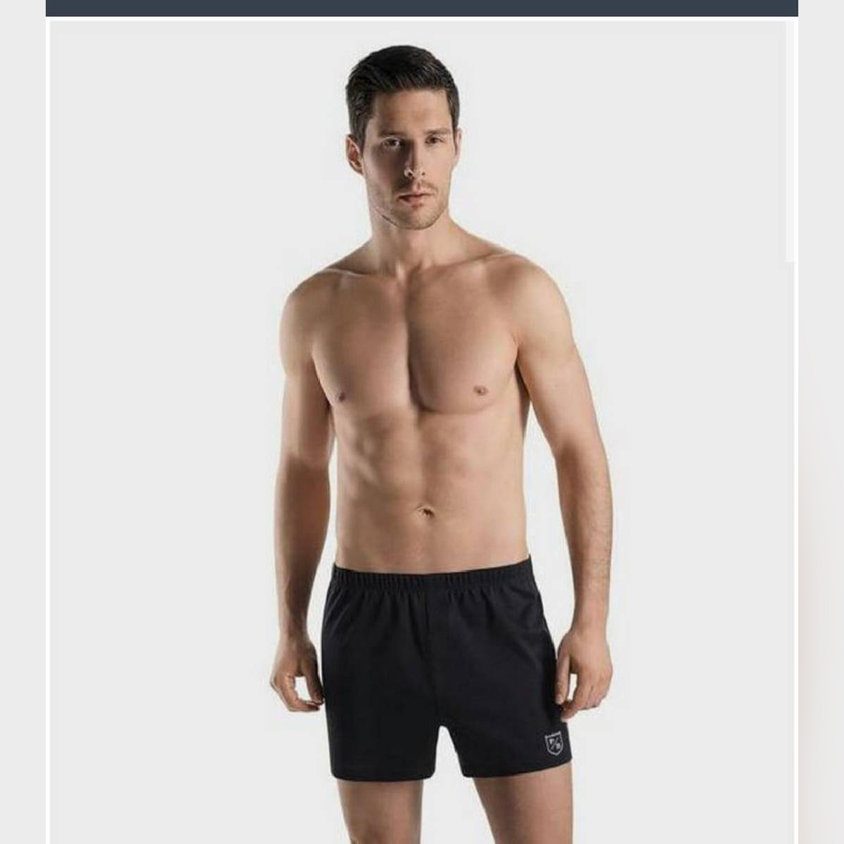 Polo Republica Sign Boxer Shorts Best Quality