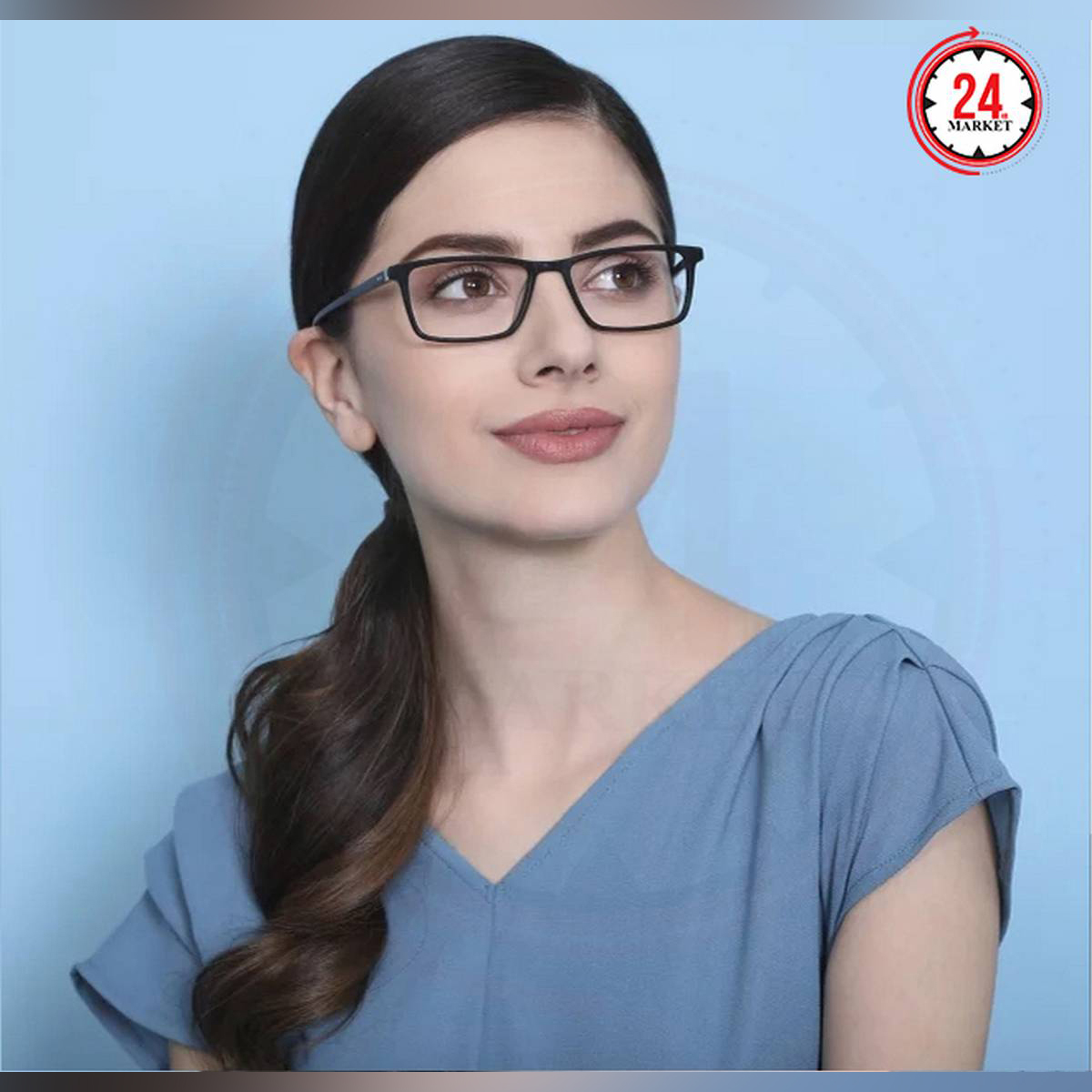 Fashion Glasses For Girls - With Box