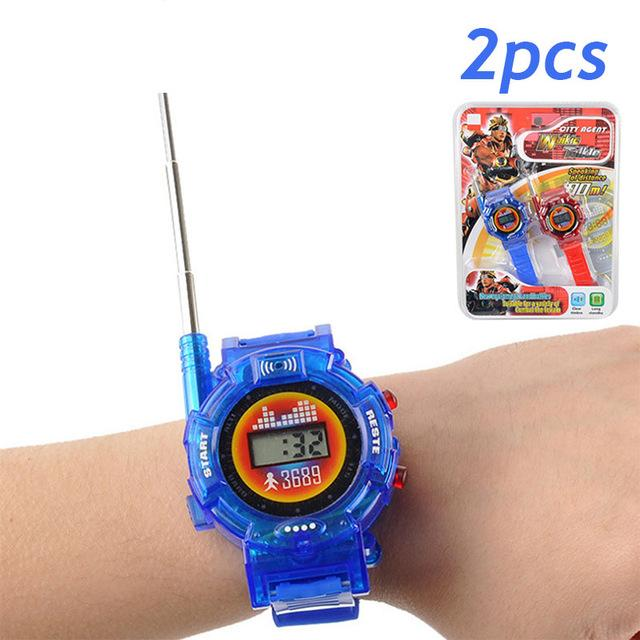 Image result for childs toy watch walkie talkie