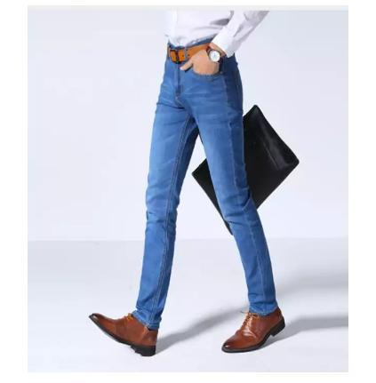 a6344af10b2b Buy Men Stylish Fit Jeans @ Best Price in Pakistan - Daraz.pk
