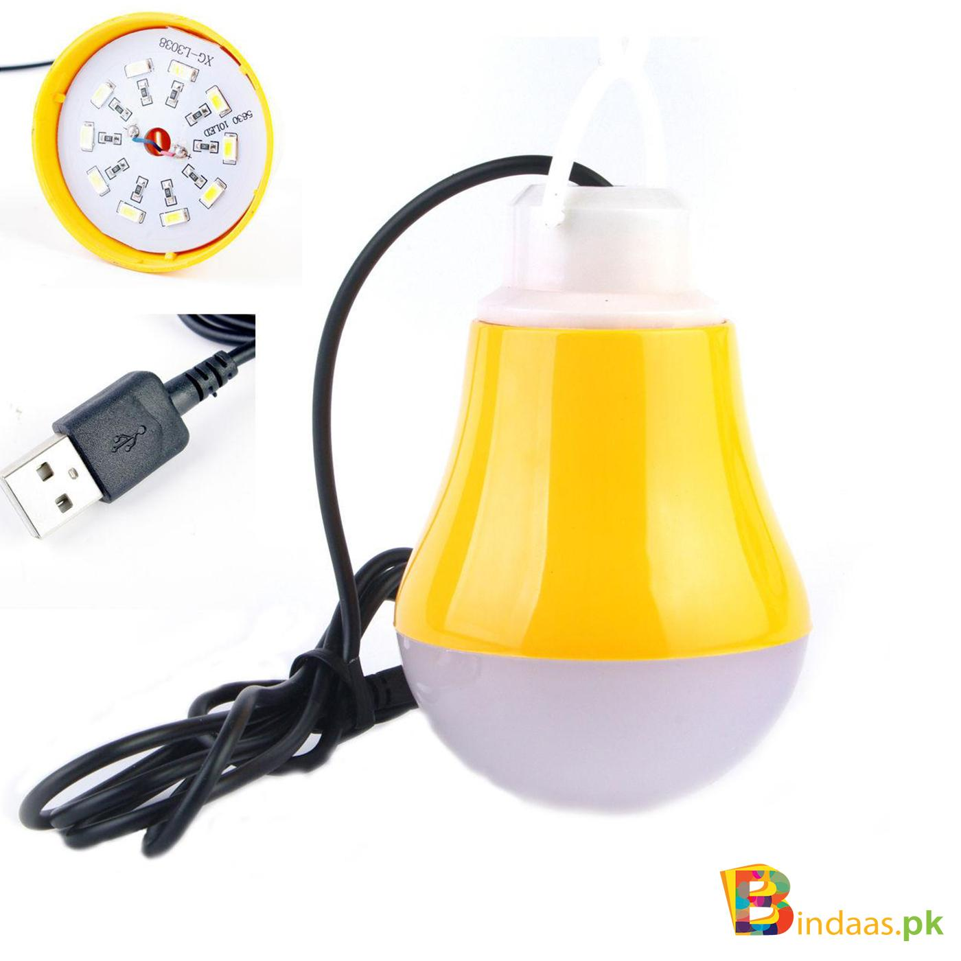 Nikeled Buy At Best Price In Pakistan Usbtousar Usb To Serial Circuit Portable Port Led Bulb White