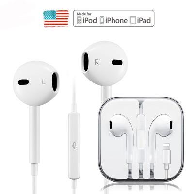 Headset For Iphone 7 Iphone 7 Plus Iphone 8 Iphone 8 Plus Iphone X Buy Online At Best Prices In Pakistan Daraz Pk