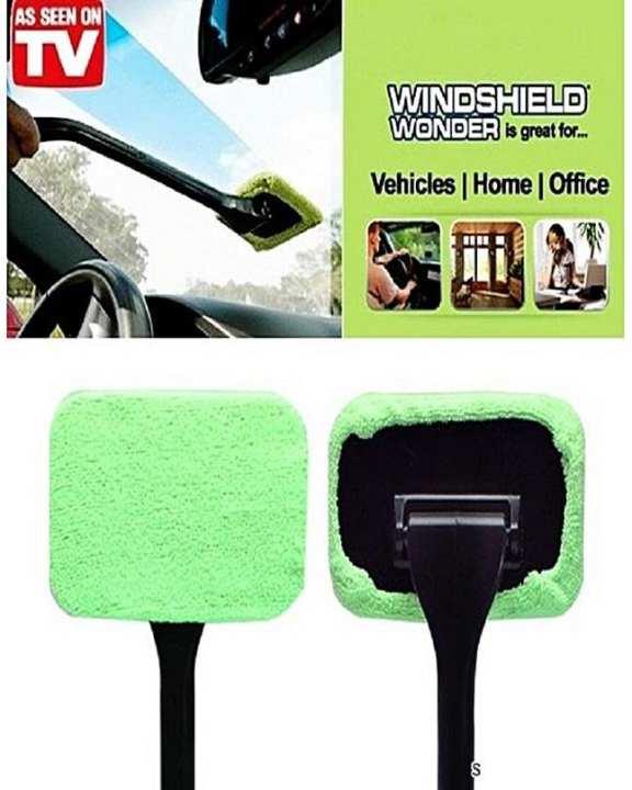 Wind Shield Wonder