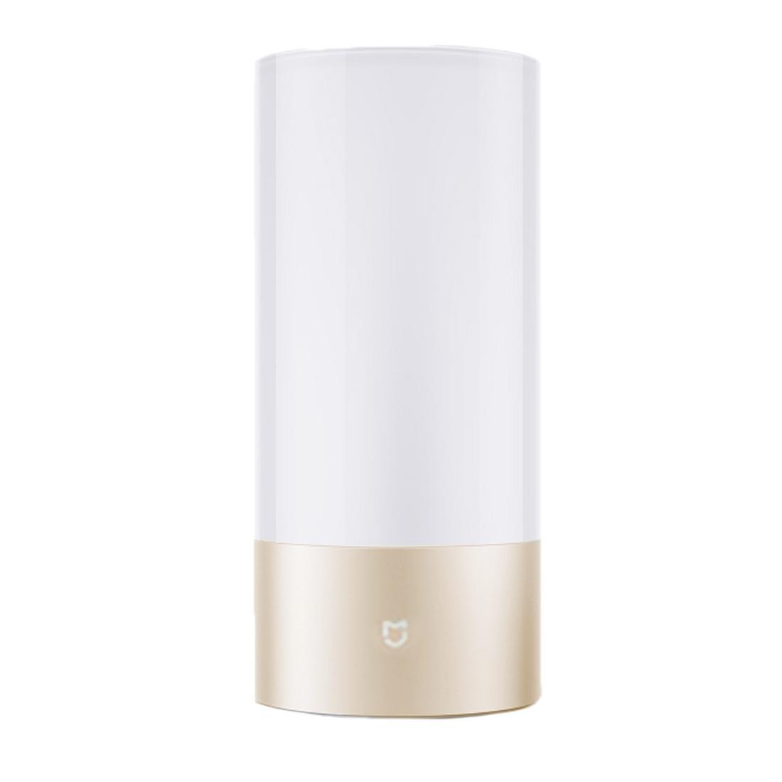 LED300LMBluetoothWiFiTouch Original App Control Mi Xiaomi Indoor Mijia ControlMobile Phone Light14 Gold Bedside Lamp Night knX80wNOP