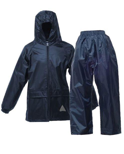 Rain Suit Waterproof Set Rain Suit for Men and Women Reusable Rainwear Adults Waterproof Rainproof Windproof Hooded All Kinds of Wet Weather