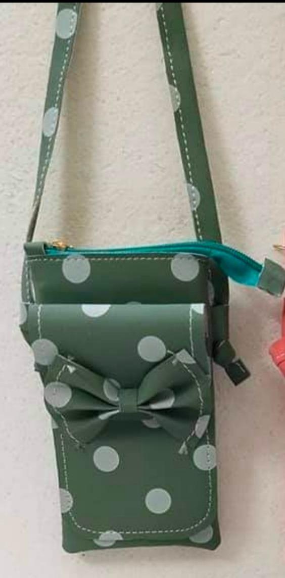 Fashion Brand Designer Small Purse (Shoulder Bag ) For Girls and kids