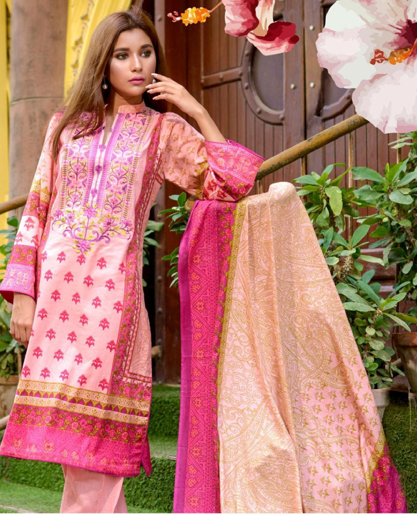 Online Stitched Party Dress Shopping In Pakistan   Lixnet AG