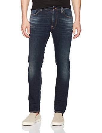 """a013af238 Blue Jeans """"Chula"""" Wms"""