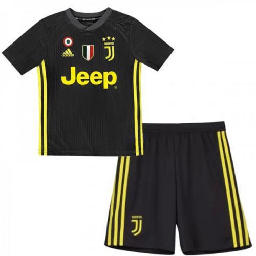 save off 6619a 51706 Juventus Home Kit Black