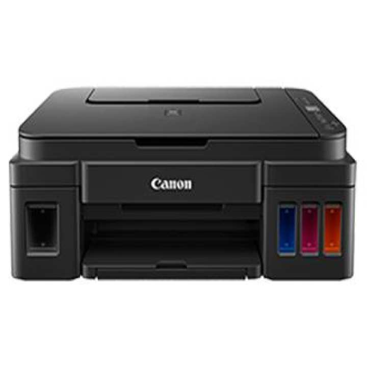 Canon Pixma Ink Efficient G2010 All in One Printer