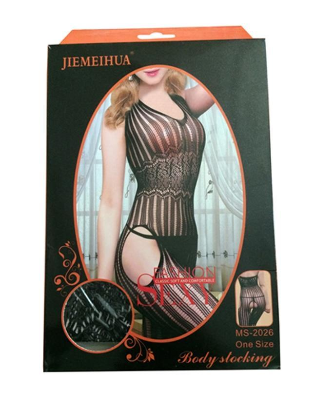 c8386d445 Women s Sexy Fashion Lingerie Dress Body Stocking MS-2026 One Size  Buy  Sell Online   Best Prices in Pakistan