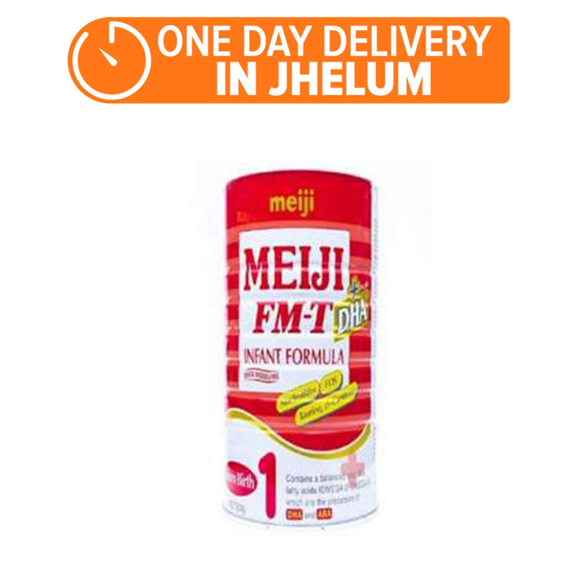 MEIJI FM-T INFANT FORMULA 900 GM (One day delivery in Jhelum)